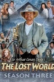The Lost World Season 3