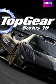 Top Gear Series 16