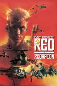 Le Scorpion rouge streaming sur libertyvf