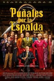 Entre navajas y secretos (2019)