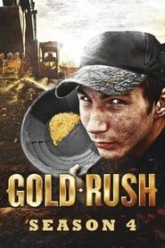 Gold Rush Season 4