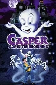 Casper: La primera aventura (1997)