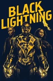 Black Lightning streaming sur zone telechargement
