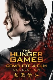 The Hunger Games All Parts Collection Part 1-4 BluRay Hindi English 300mb 480p 1GB 720p 3GB 1080p