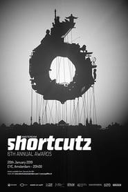 Shortcutz Amsterdam Annual Awards 2019