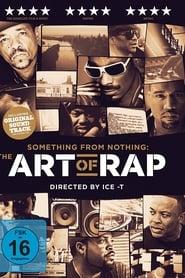 A Arte do Rap (2012) Assistir Online