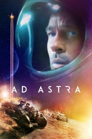 Poster for Ad Astra (2019)