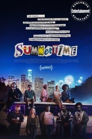 Poster for Summertime (2020)