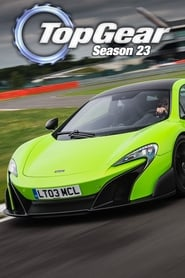 Top Gear Series 23
