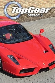 Top Gear Series 5