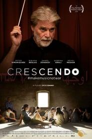 Poster for Crescendo (2020)