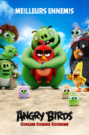 Angry Birds : Copains comme cochons streaming sur zone telechargement