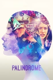 Poster for Palindrome (2020)