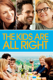 Tout va bien ! The Kids Are All Right streaming sur libertyvf