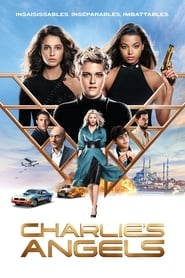 Charlie's Angels en streaming sur streamcomplet