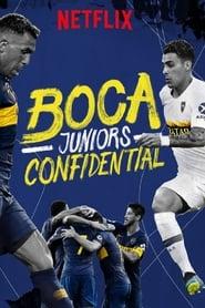 Boca Juniors Confidential