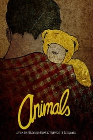 Film Animals streaming VF complet