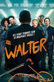 Poster for Walter (2019)