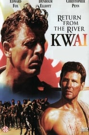 Film Retour de la rivière Kwaï streaming VF complet