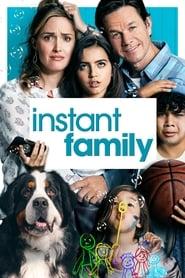 Descargar Familia al instante (Instant Family) 2018 Latino DUAL HD 720P por MEGA