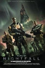 Halo Nightfall Dublado