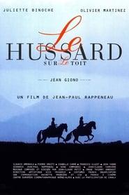 Le Hussard sur le toit sur extremedown