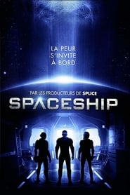 Spaceship streaming