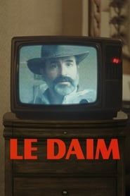 Le Daim streaming sur filmcomplet