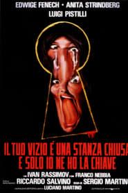 No Quarto Escuro de Satã (1972) Assistir Online