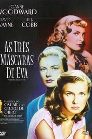 As Três Máscaras de Eva (1957) Assistir Online