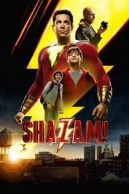 Descargar ¡Shazam! 2019 Latino DUAL HD 720P por MEGA