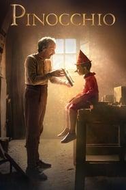 Pinocchio streaming sur zone telechargement