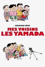 Mes voisins les Yamada streaming sur filmcomplet