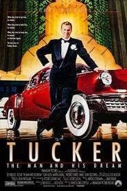 Tucker, az autóbolond 1988