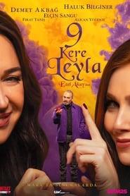 9 Kere Leyla streaming sur filmcomplet