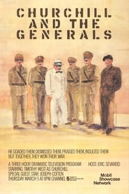 Churchill and the Generals
