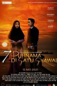 7 Purnama di Satu Syawal