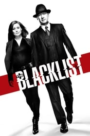 Blacklist streaming sur libertyvf
