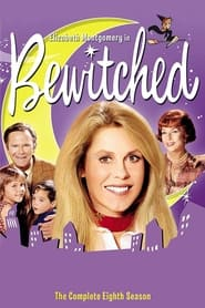Bewitched Season 8