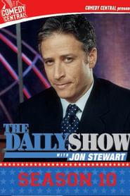 The Daily Show with Trevor Noah Season 10