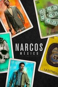 Descargar Narcos: Mexico Latino & Sub Español HD Serie Completa por MEGA (Temporada 4)