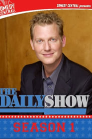 The Daily Show with Trevor Noah Season 1