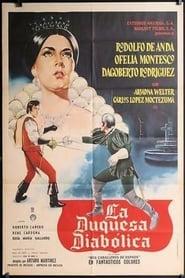 La duquesa diabólica