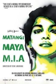 Matangi / Maya / M.I.A. streaming sur zone telechargement
