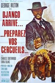 Django arrive, préparez vos cercueils streaming sur zone telechargement