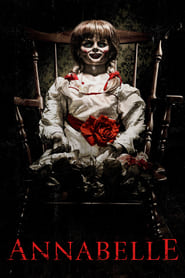 Annabelle streaming sur libertyvf