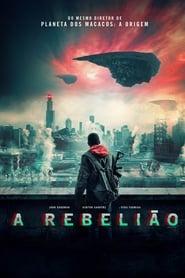 A Rebelião (2019) Assistir Online