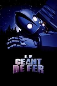 voir film Le géant de fer streaming