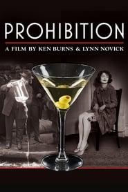 Ken Burns: İçki Yasağı