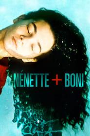 Film Nénette et Boni streaming VF complet